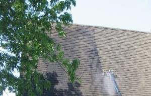 This Is Sometimes Called A Gitter Along With Many Other Names So You Must Be Sure To Ask For Soft Wash Roof Cleaning Method